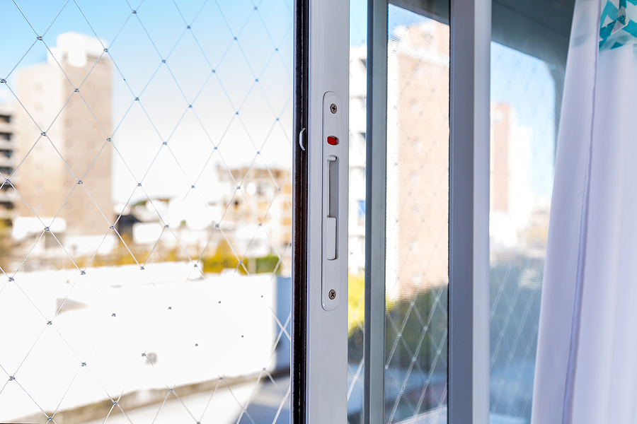 Double glazing and door repairs